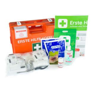 Erste Hilfe Koffer DIN 13157 Plus für Schulen und Kinder