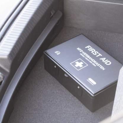 KFZ-Verbandkasten DIN 13164 Kofferraum