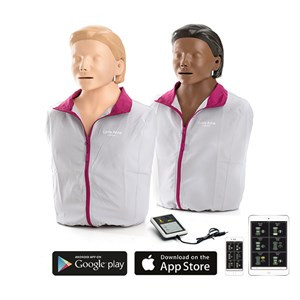 Laerdal Little Anne QCPR inkl. Feedback-App