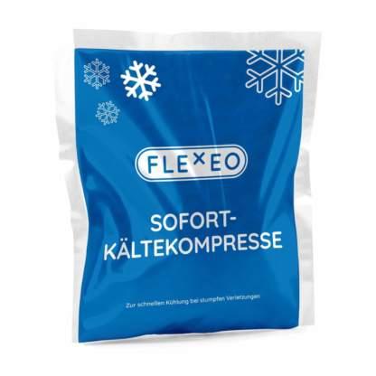 FLEXEO Sofort-Kältekompresse
