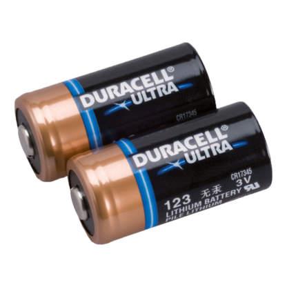 Batterien für den ZOLL AED Plus Halbautomat