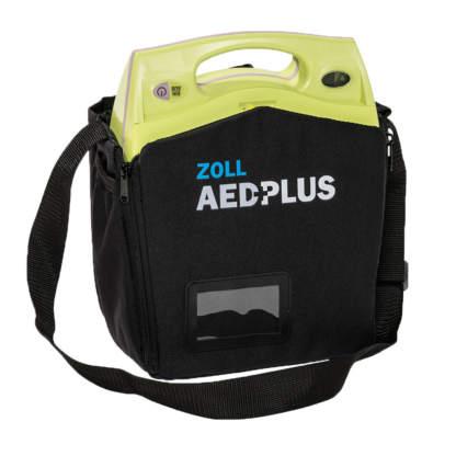 Tragetasche des ZOLL AED Plus Halbautomaten
