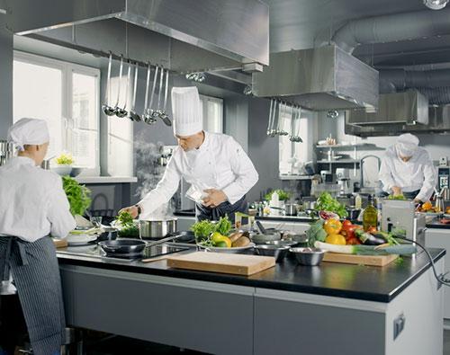 Erste Hilfe für die Gastronomie | FLEXEO
