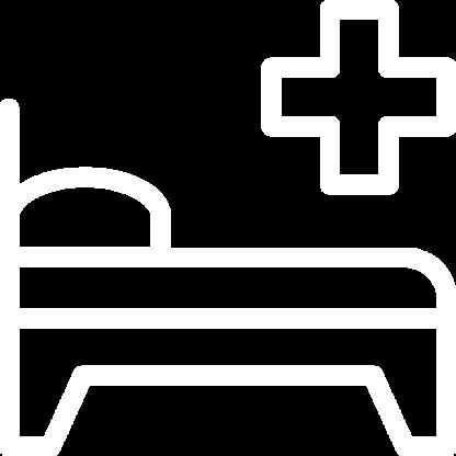 Erste-Hilfe-Raum